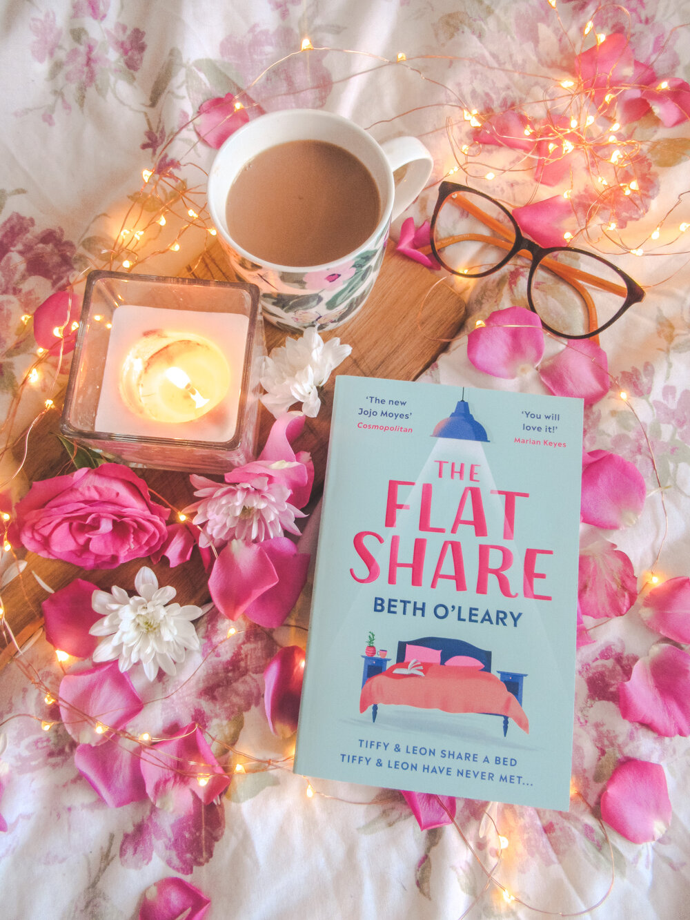 The Flat Share - A review